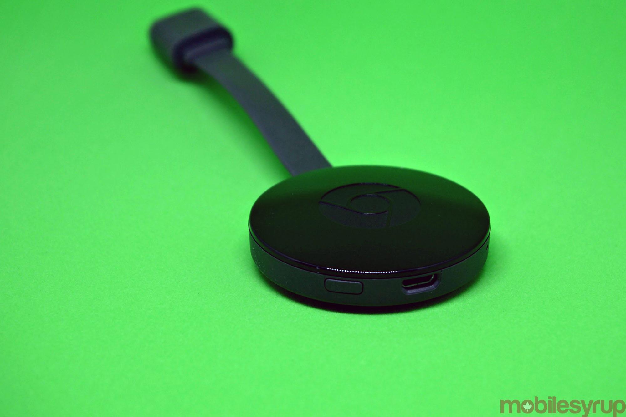 Roku Streaming Stick vs  Google Chromecast: What stick is