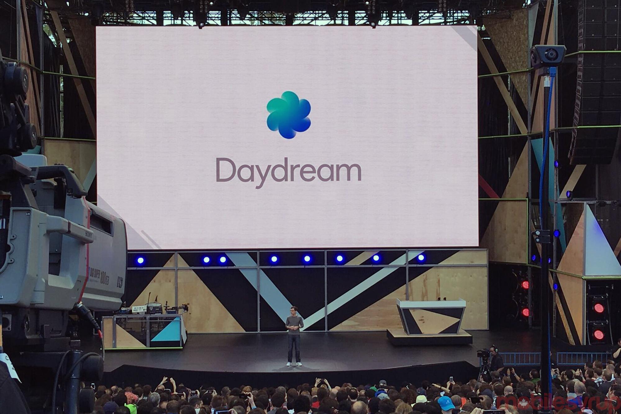 daydream copy