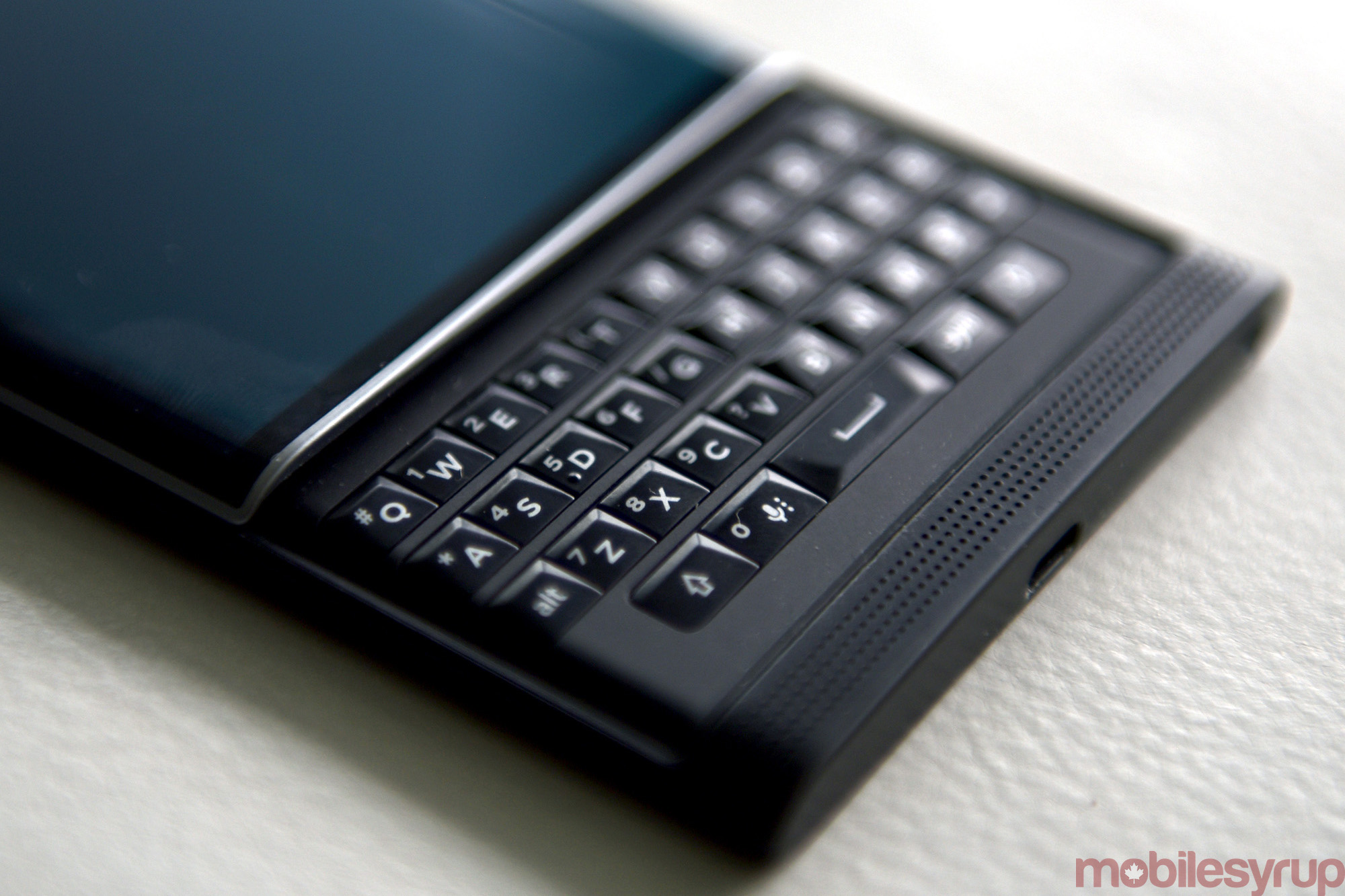 The blackberry priv six months later mobilesyrup without a strategy to support what it did here though blackberrys hardware business could inevitably flatline sooner than later buycottarizona