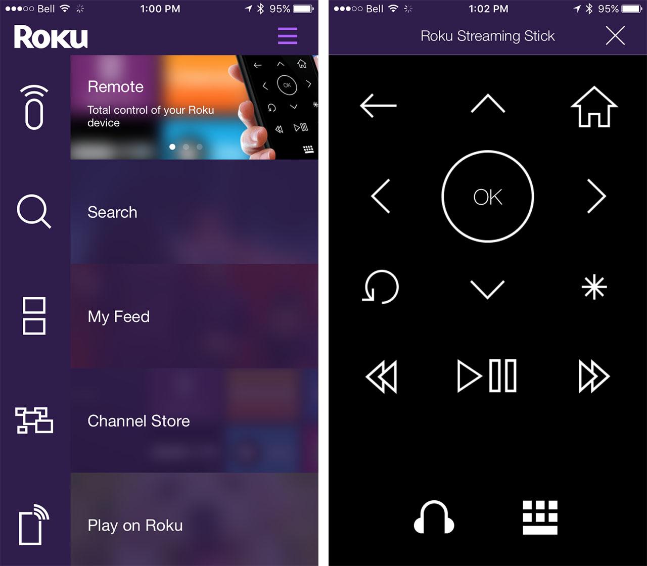 Roku Streaming Stick Vs. Google Chromecast: What Stick Is