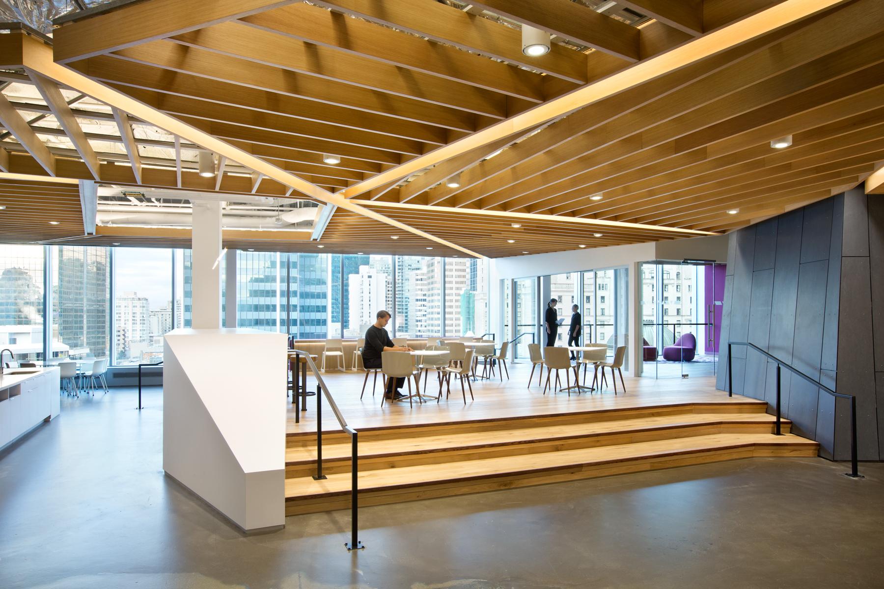 Microsoft Opens Microsoft Canada Excellence Centre In