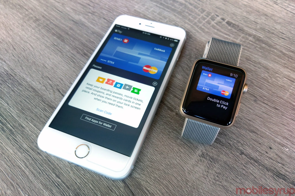 Mobile payment use continues to increase in Canada | MobileSyrup