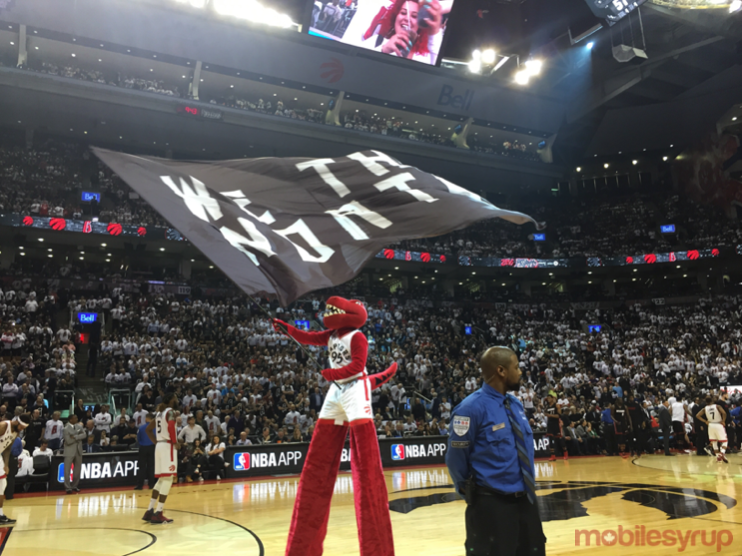 Twitter debuts new Toronto Raptors #WeTheNorth emoji | MobileSyrup