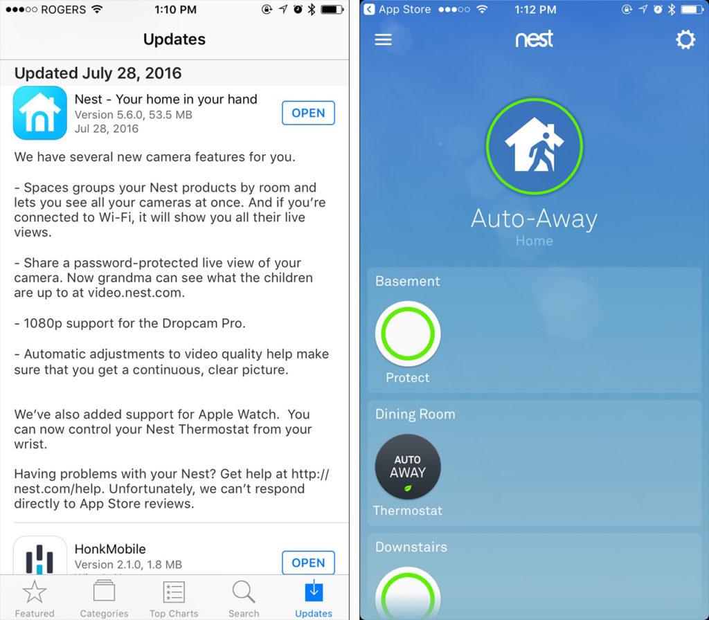 Nest-App
