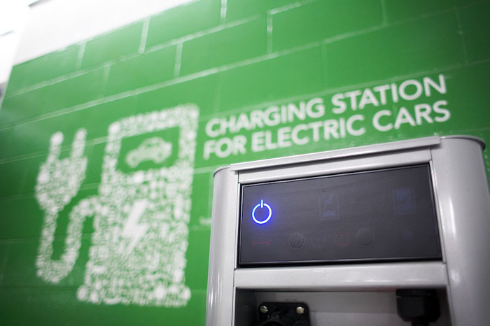 Ontario is building over 500 vehicle charging stations by March 2017