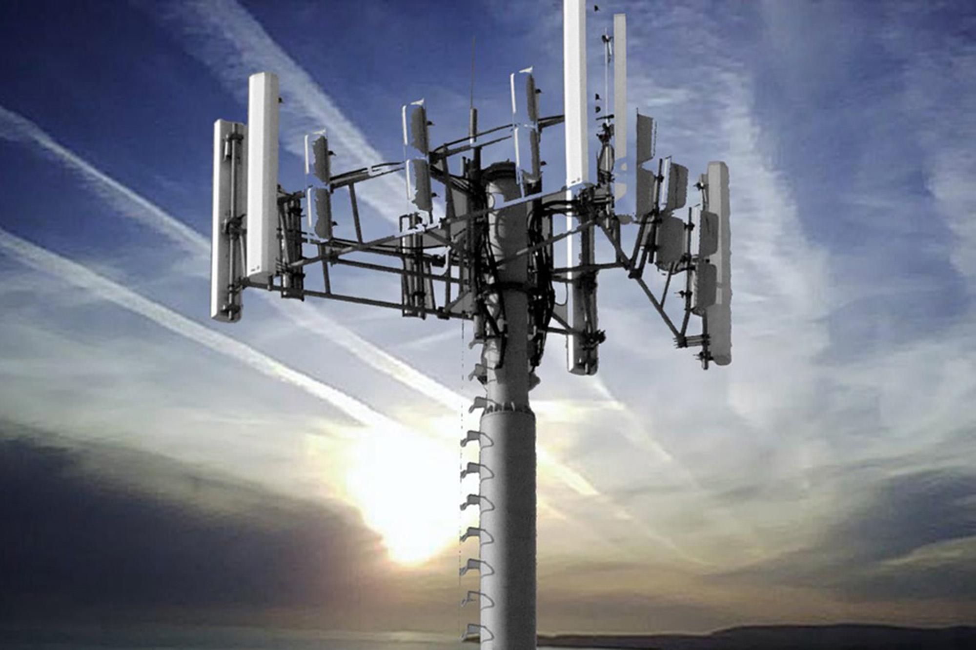 telecomsized