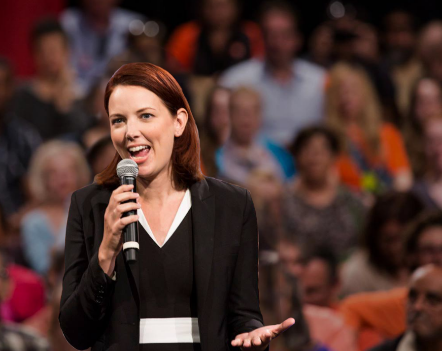 Twitter Canada hires Jennifer Hollett as News and Government lead