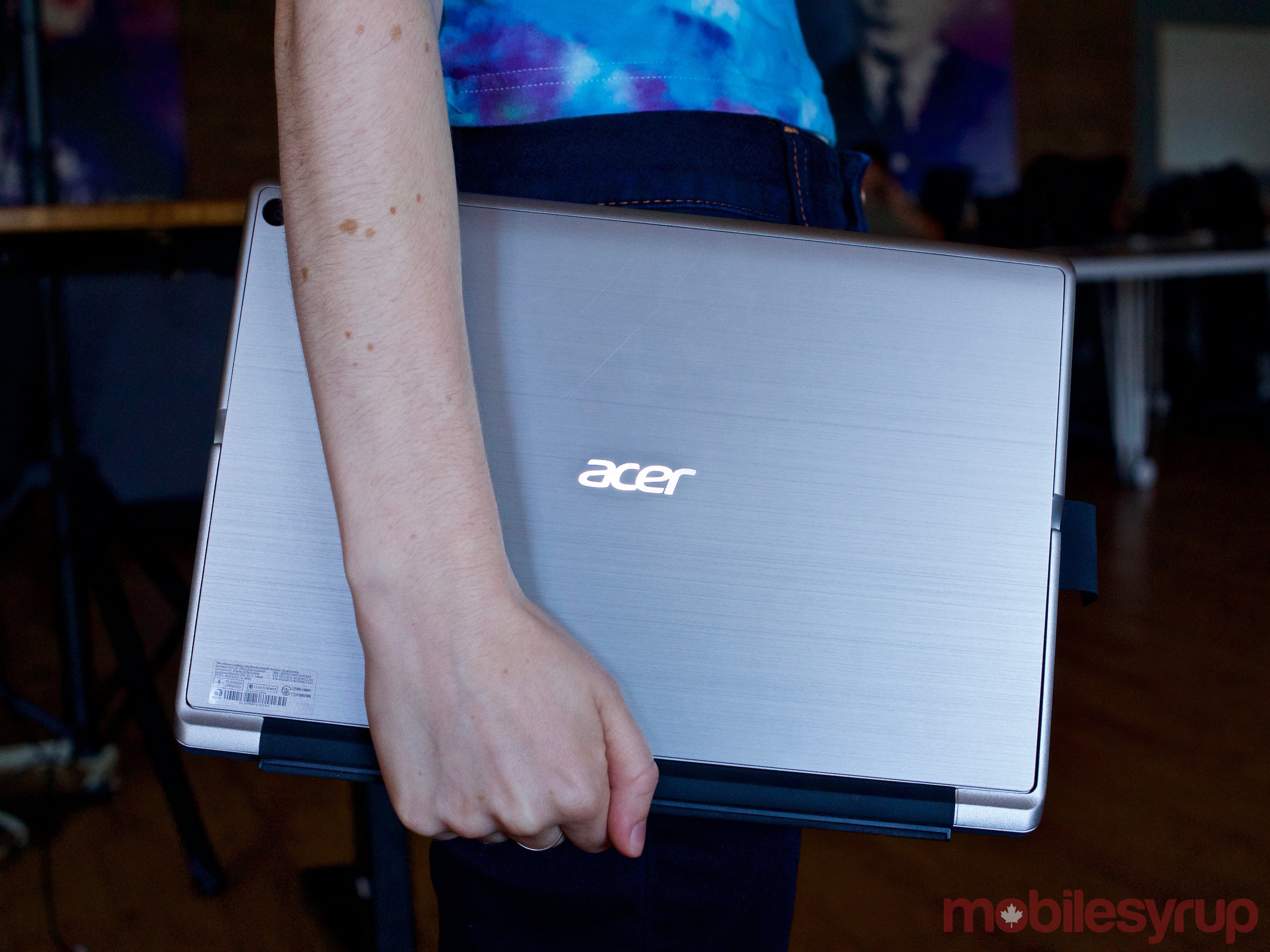 Acer Switch Alpha 12 review: Not the affordable Surface Pro