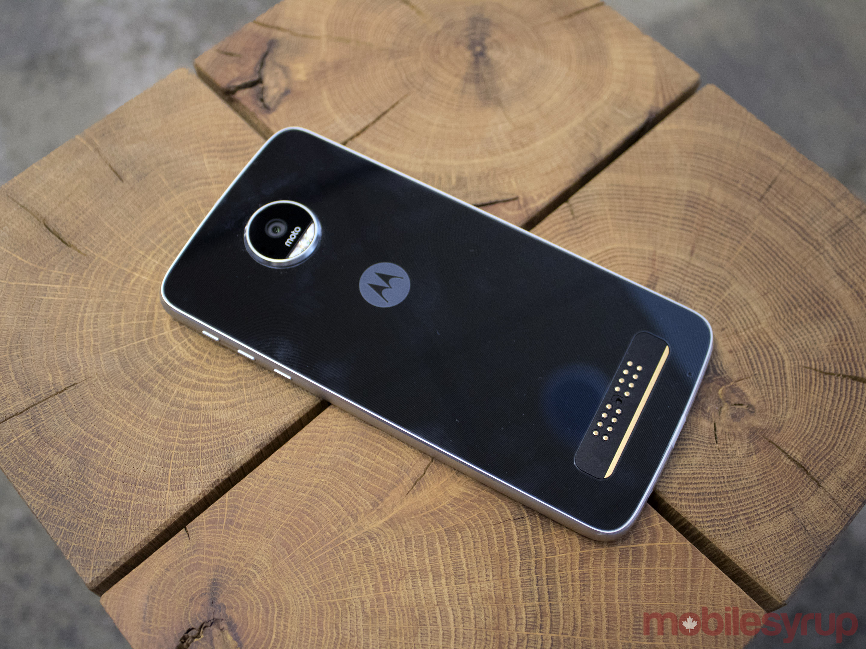 Moto z moto z play now available in india price specifications and - Not The Best Not The Worst