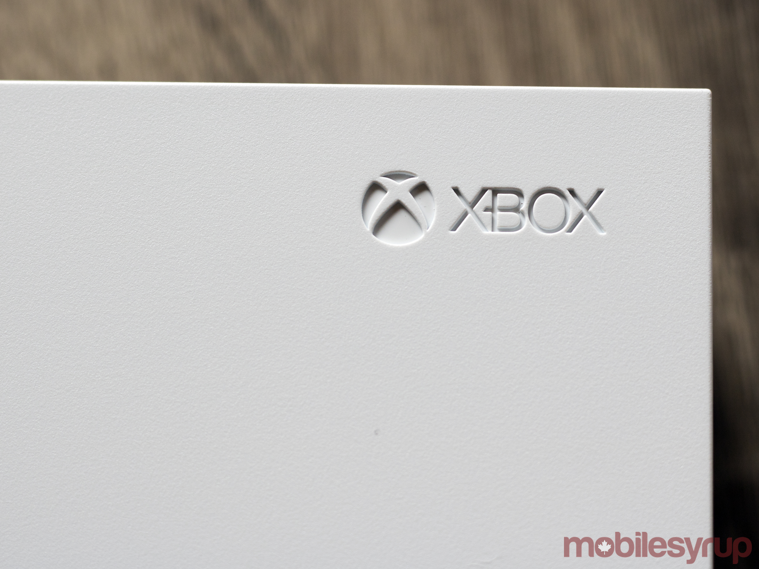 An in-depth look at Microsoft's slimmer, 4K-capable Xbox One