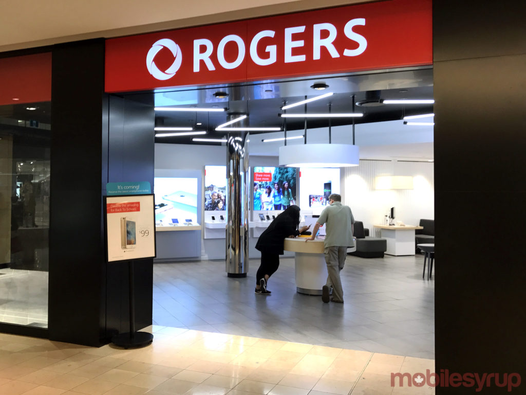 Rogers New 4k Pvr Can Hold Up To 90 Hours Of Content Mobilesyrup