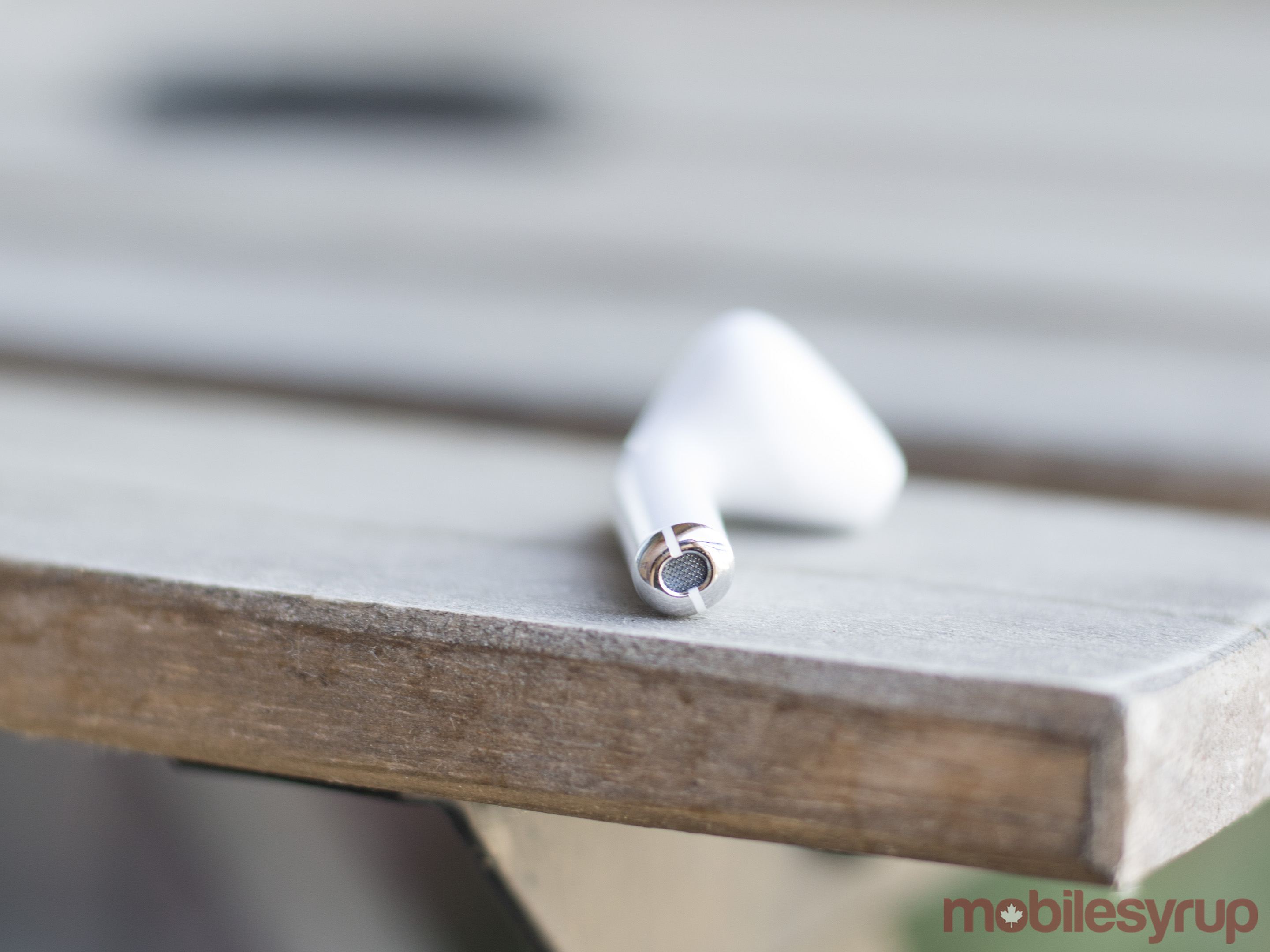 AirPods Review: Welcome to the wireless future | MobileSyrup