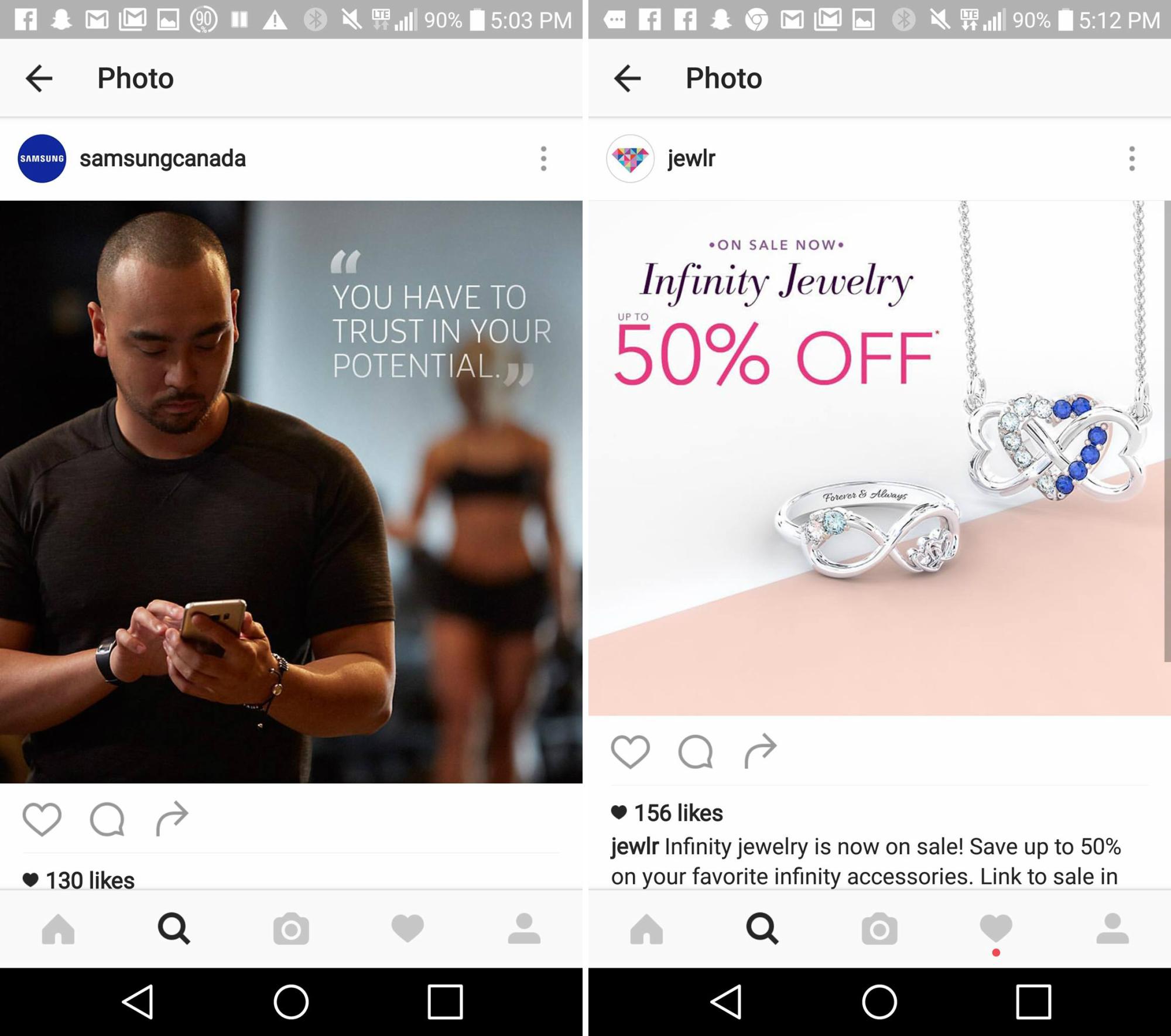 instagram-brands-samsung-jewlr