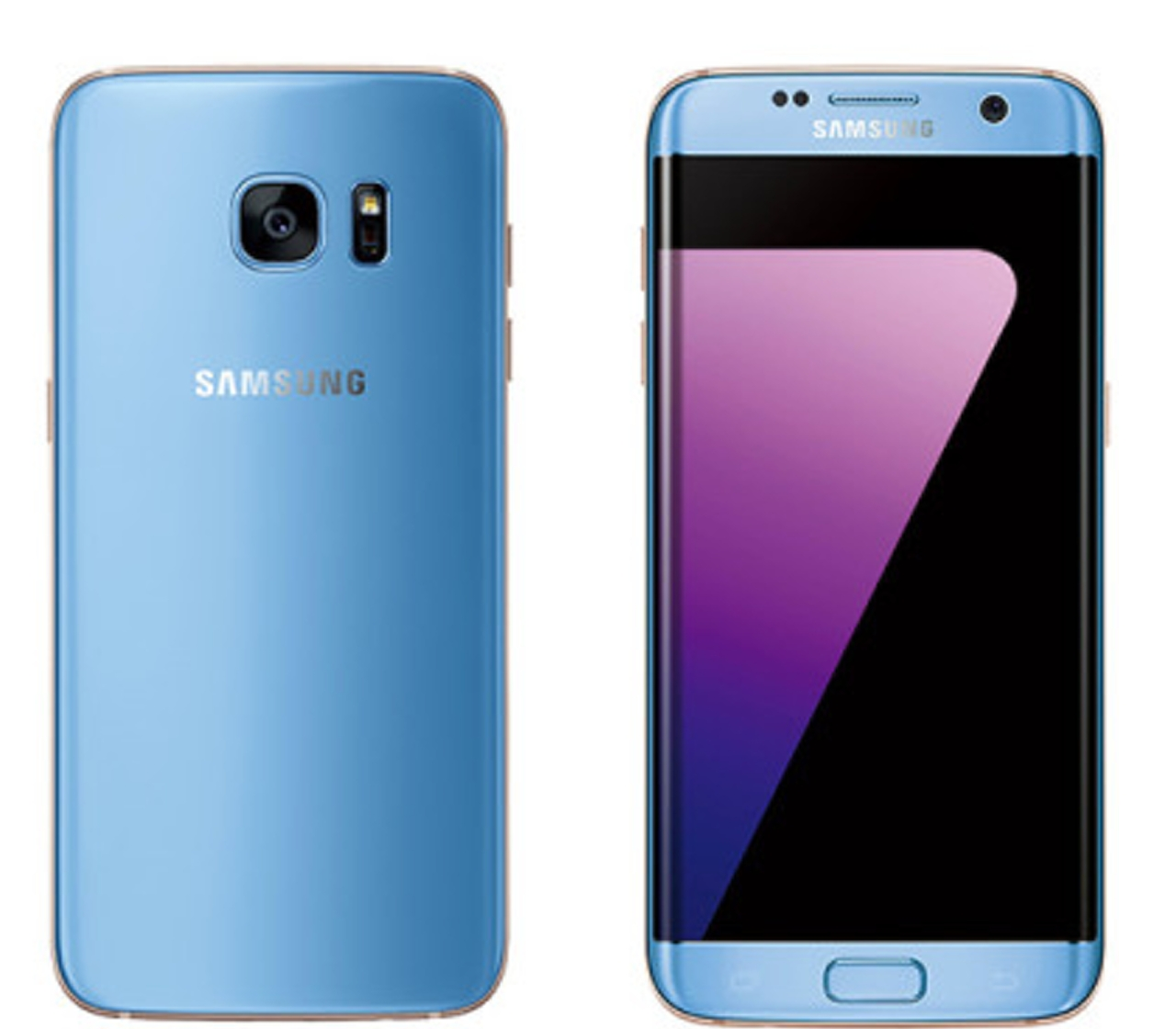 Blue Coral S7