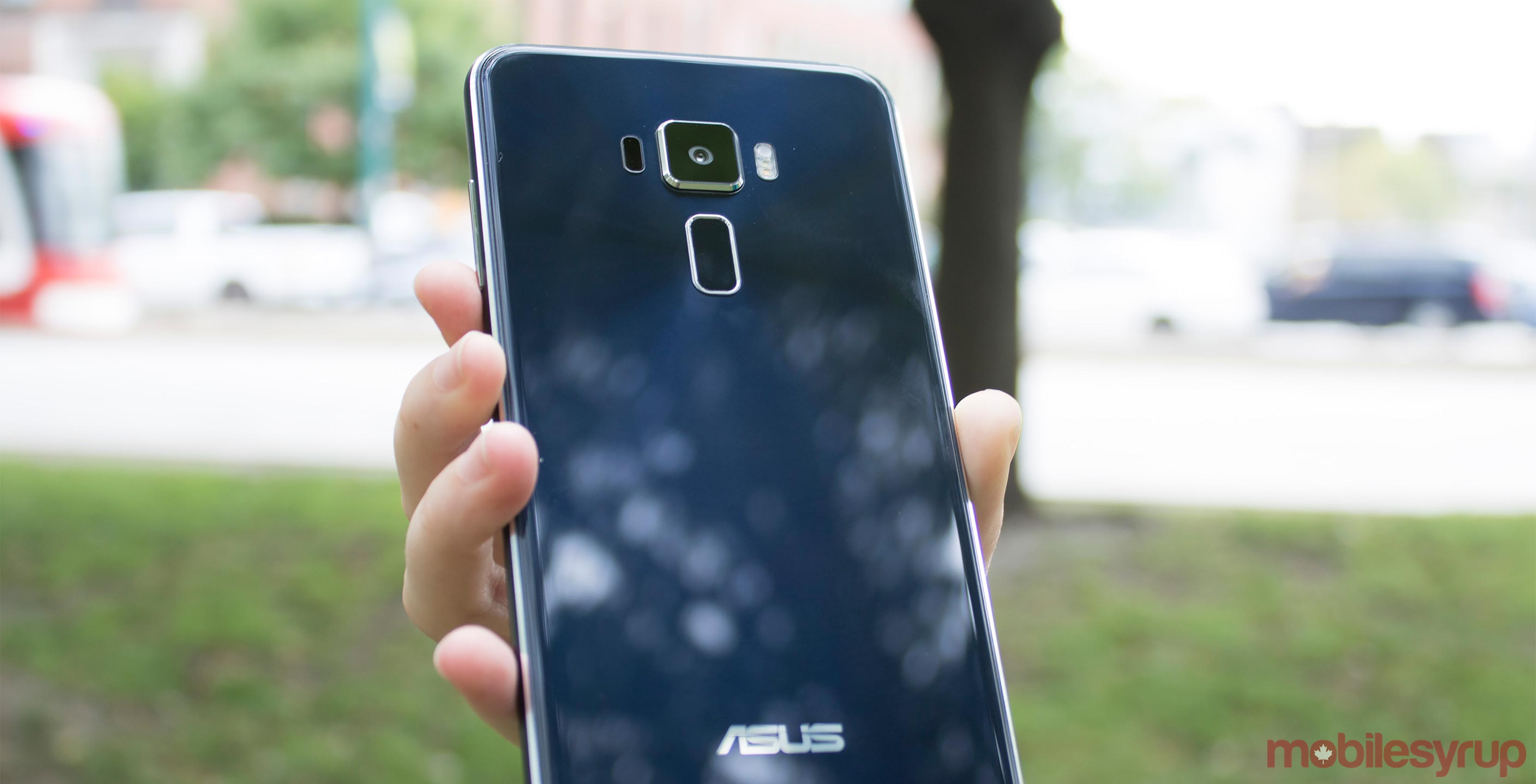 Android Nougat 7 0 update now rolling out to Asus ZenFone 3