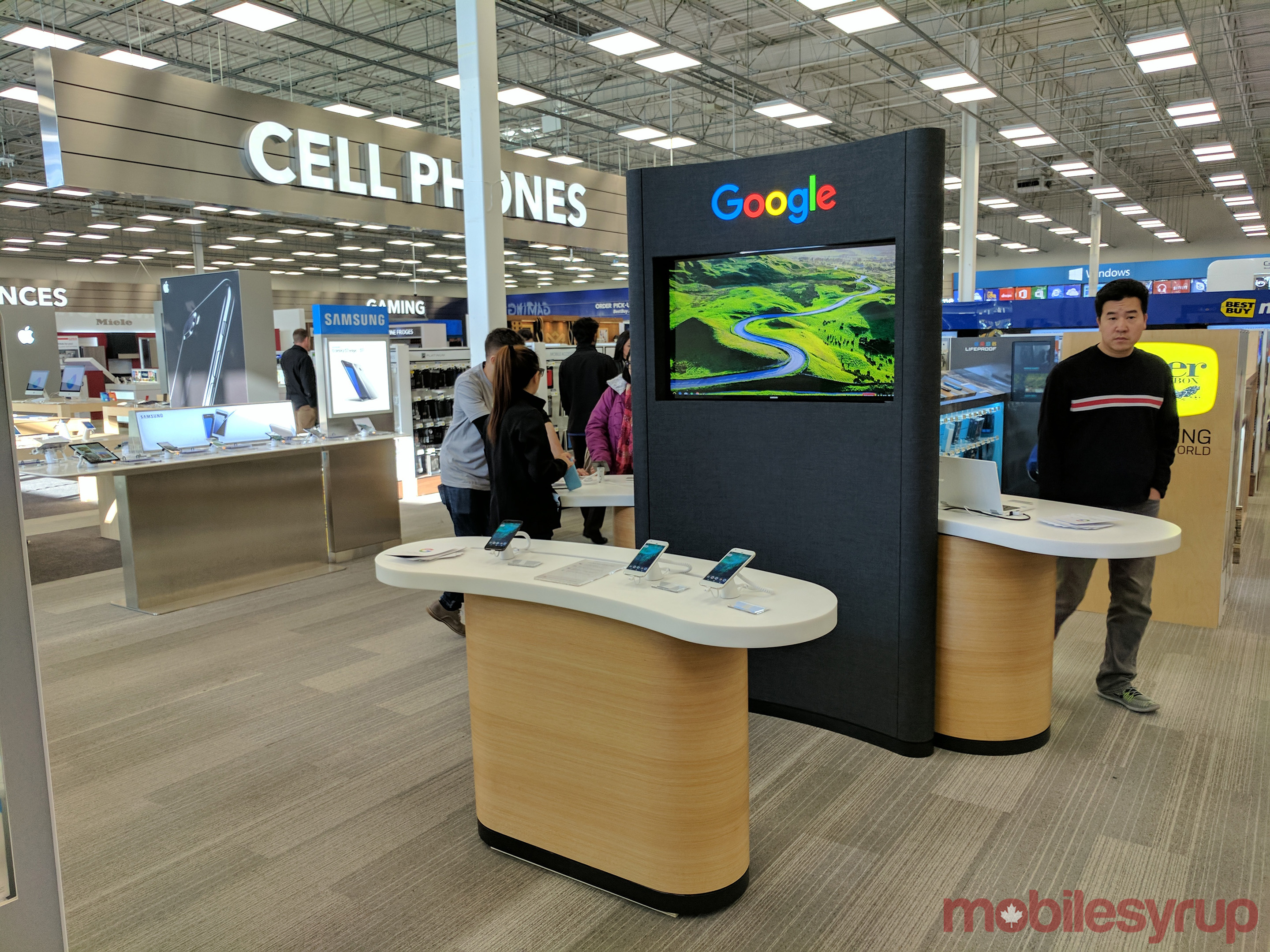 3199800e7c7 Best Buy Canada is currently running its pre-Boxing Day sale now, but if  you're patient enough you can score these deals below from the retailer's  actual ...