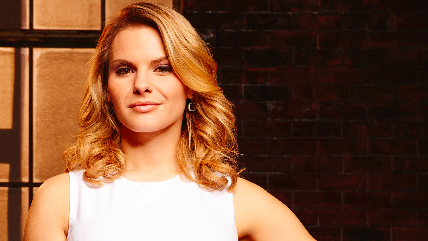 On her second Dragon's Den season, Michele Romanow will continue bringing tech the forefront