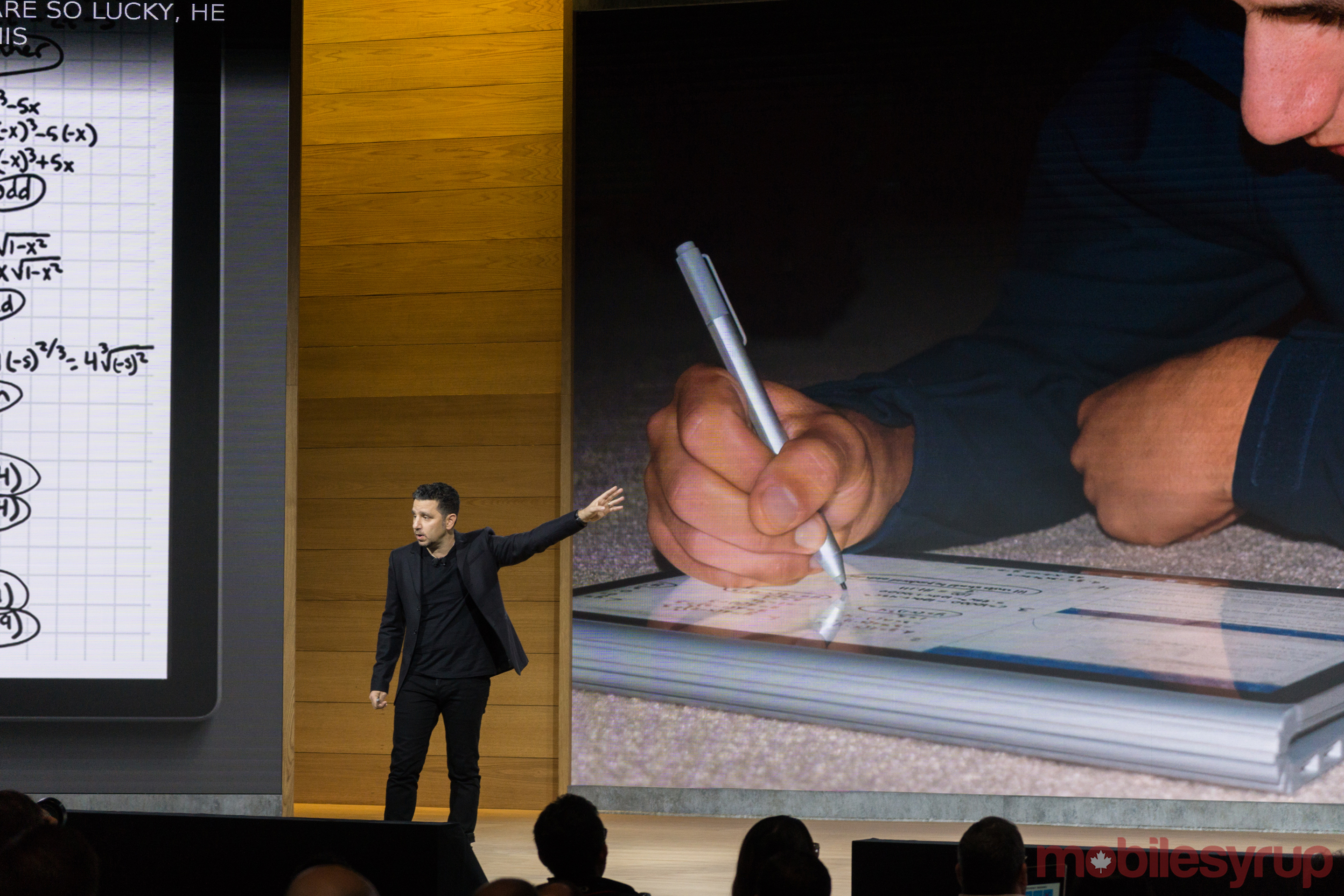 Microsoft announces new Surface Book i7 with major graphics boost