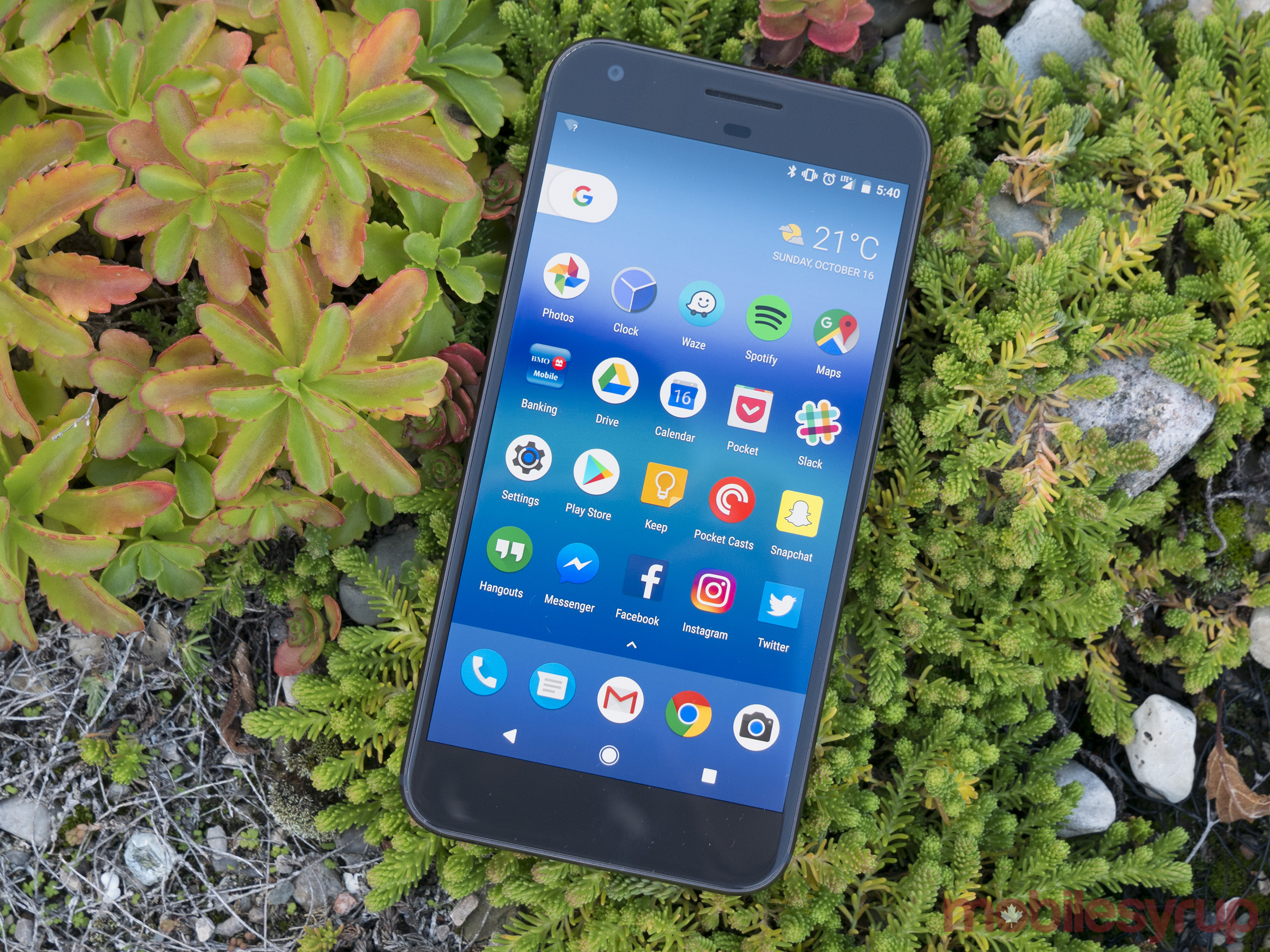 Google's Pixel on pace to outsell Nexus 6P, says report | MobileSyrup
