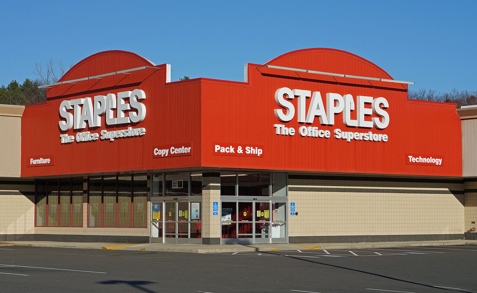 Staples has big deals on Acer, HP laptops, Bose SoundLink micro speaker and more