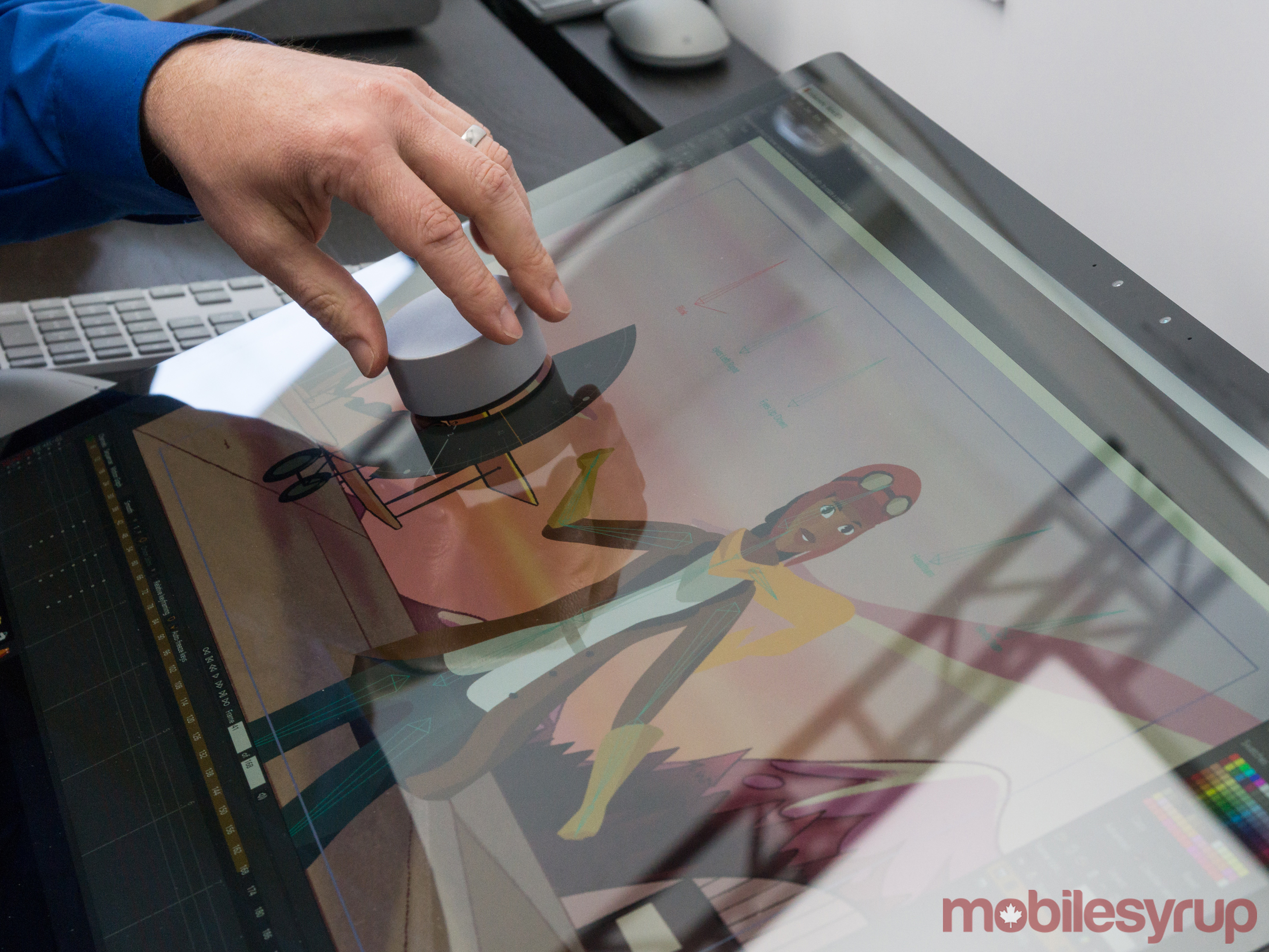 surface-dial-on-screen
