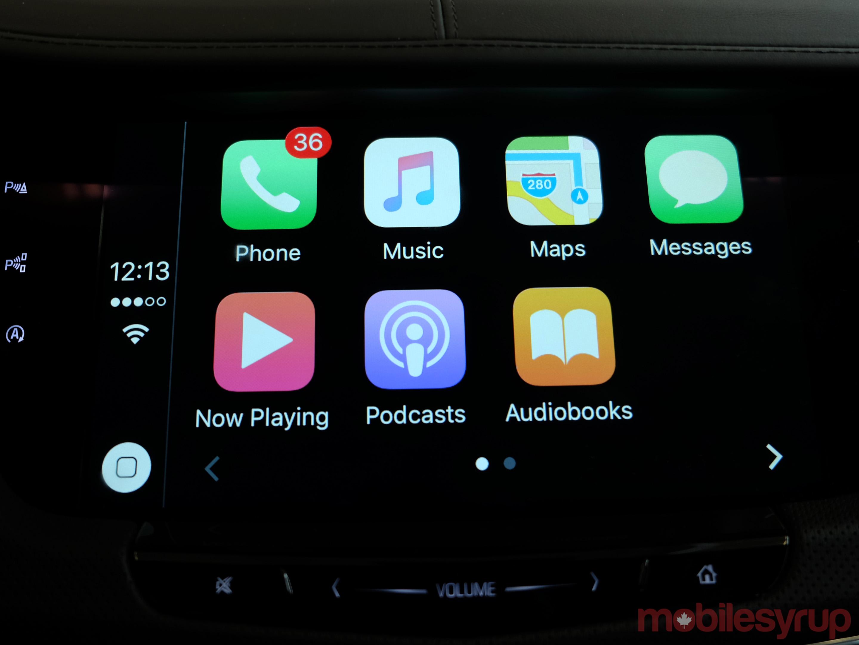 Cadillac-CT6-CarPlay