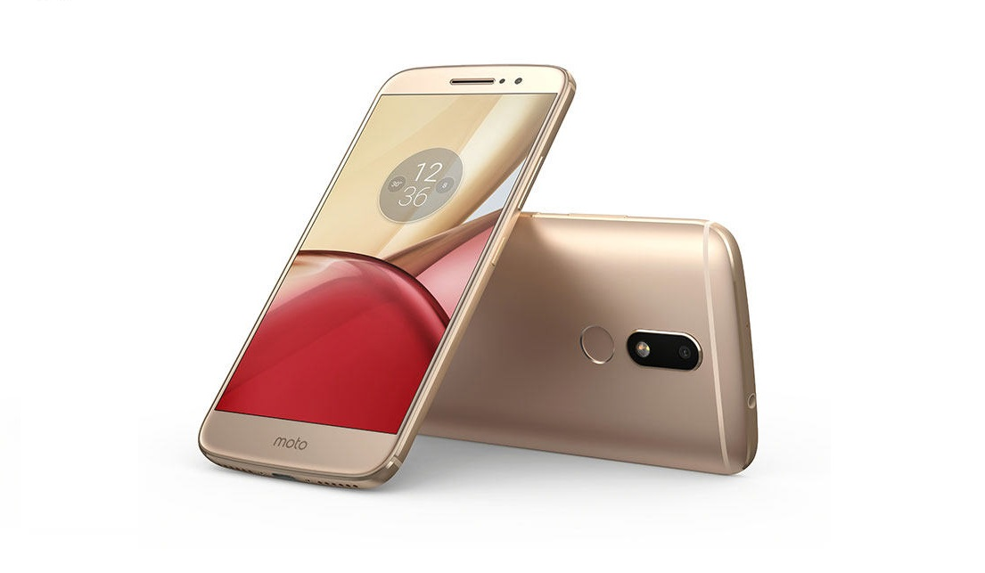 Leaked Moto M images confirms unannounced smartphone's design and specs