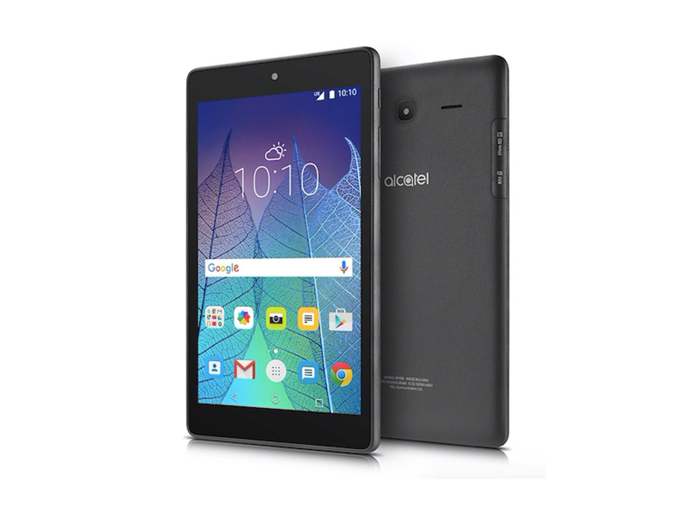 info for cbb9e 1f86c Alcatel's POP 7 LTE tablet hits Telus stores at $0 down   MobileSyrup