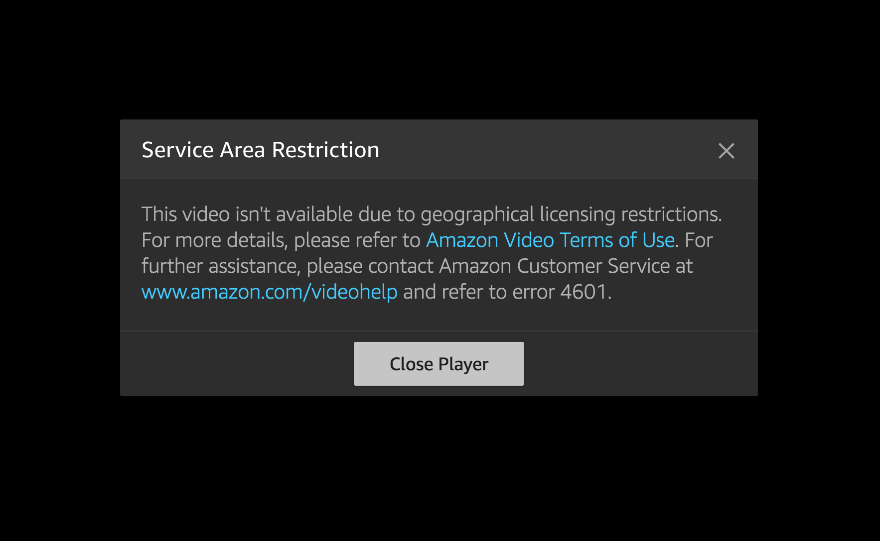 amazonprimevideorestriction