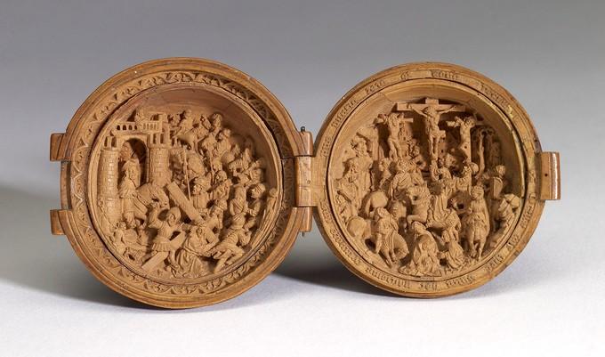 boxwood miniatures