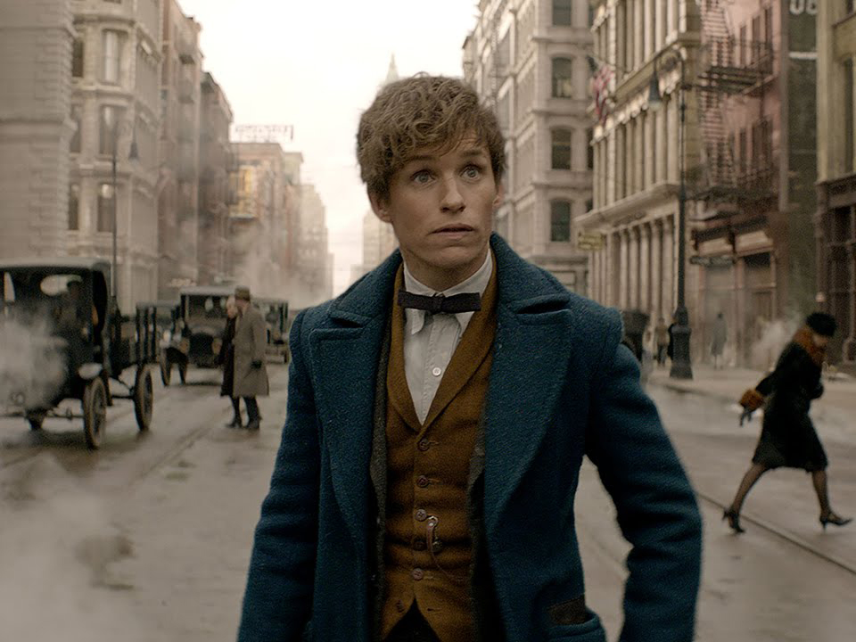fantastic beasts harry potter