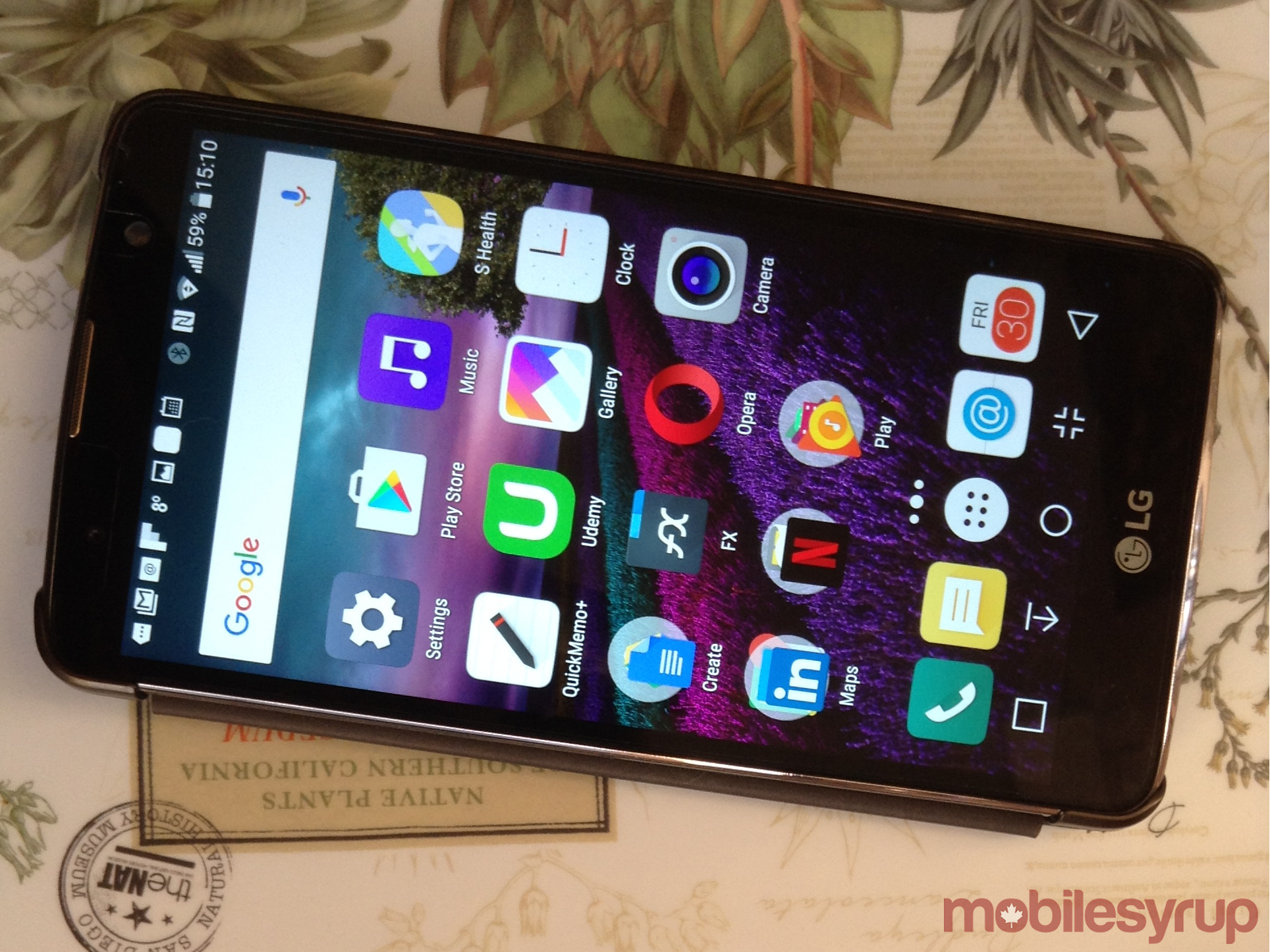Why I settled on LG's Stylo 2 Plus as my Galaxy Note 7