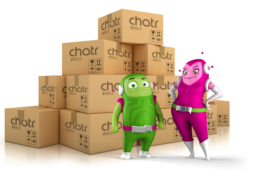 mobilicity chatr