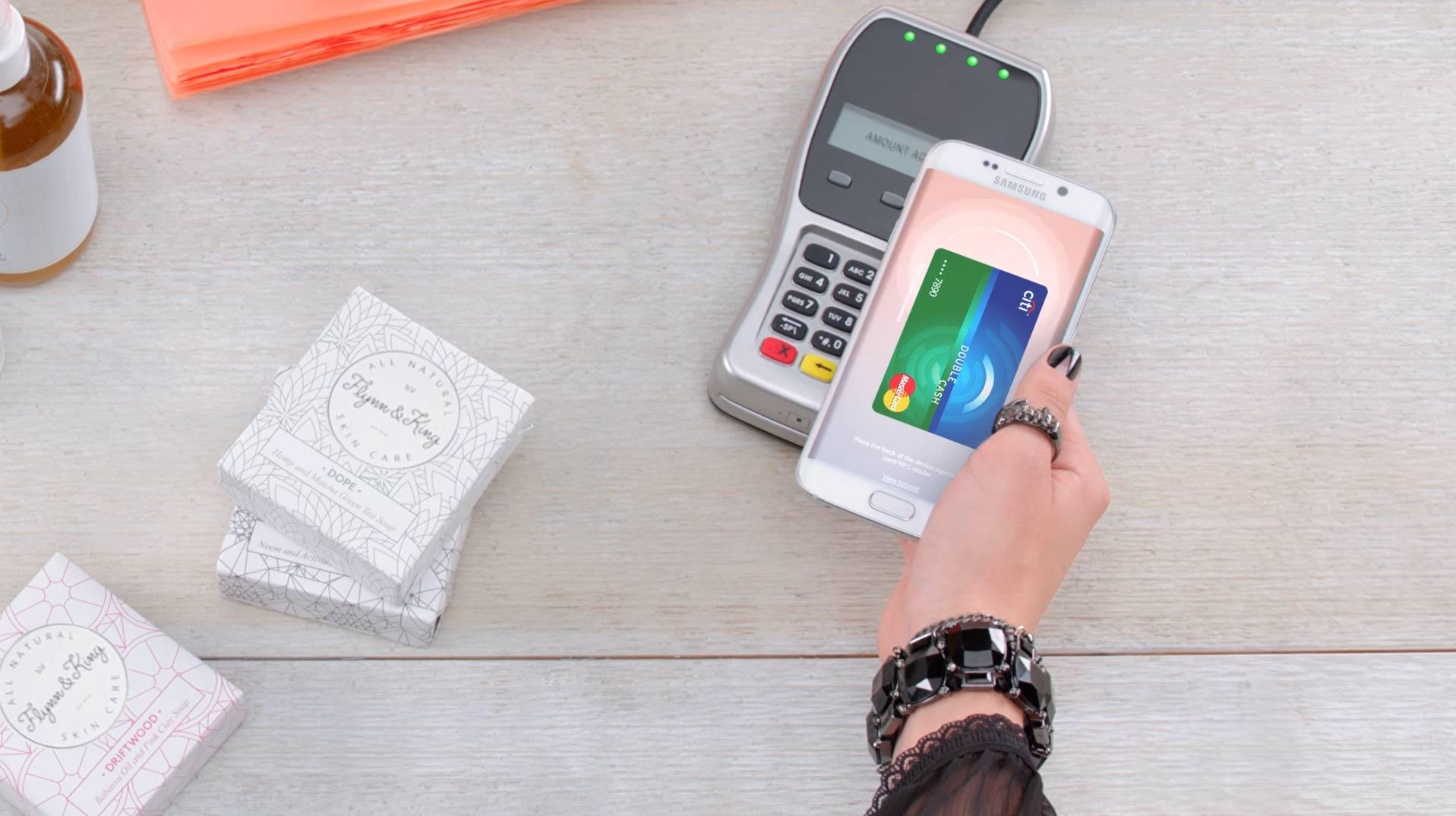 Samsung Pay
