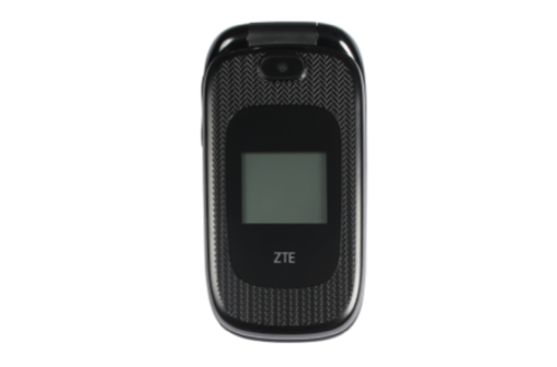Rogers And Chatr Launch The ZTE Z223 Flip Phone For 63 No
