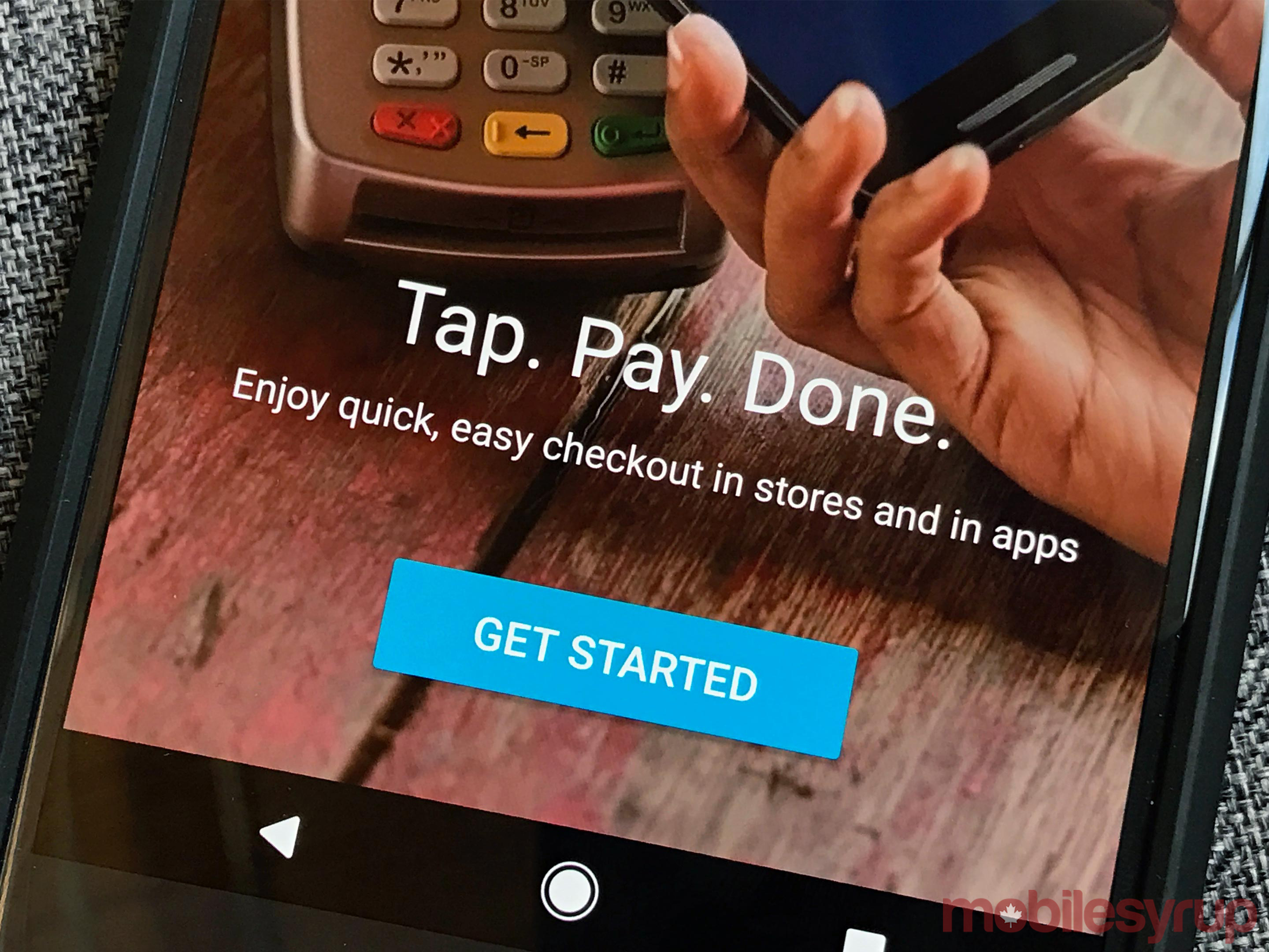 What Android Pay means for mobile payments in Canada