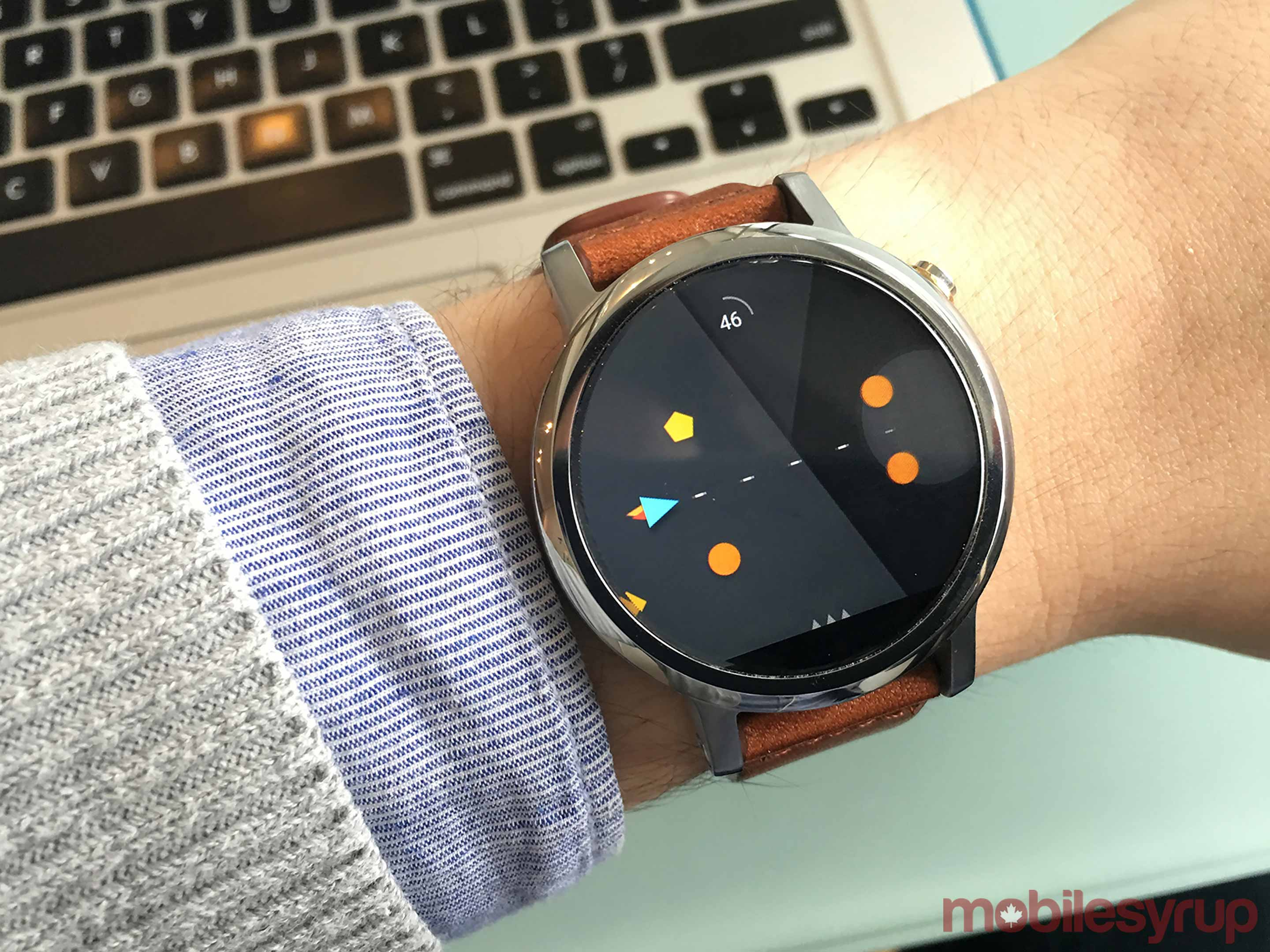 Google says it's working on two new smartwatches set for ...