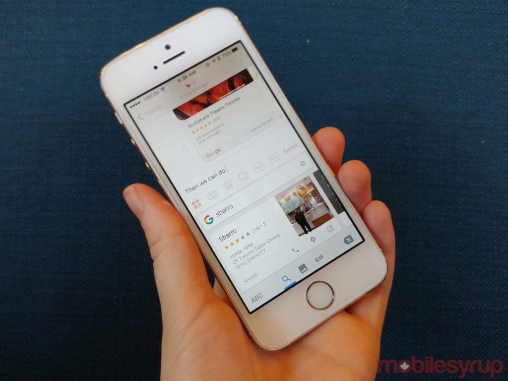 Koodo Mobile App Iphone