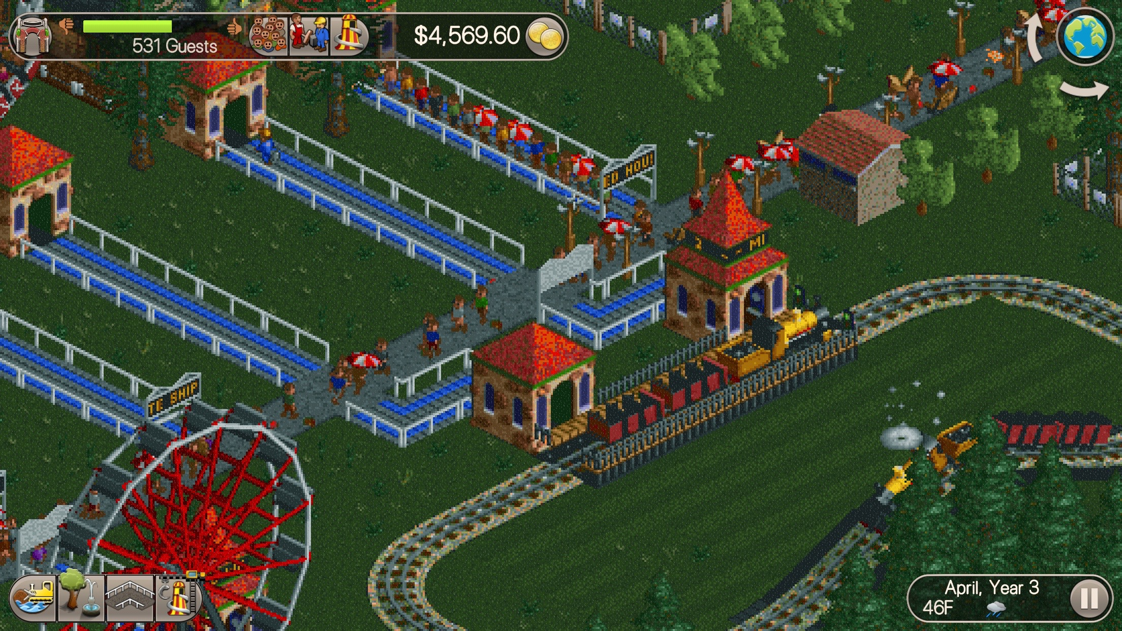 rollercoastertycoon-2