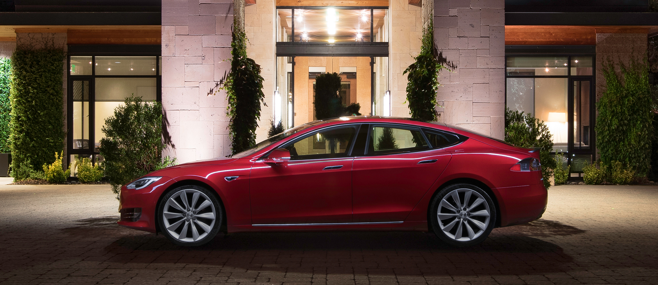 Tesla autopilot update rolls out to HW2 cars, may activate by end of week