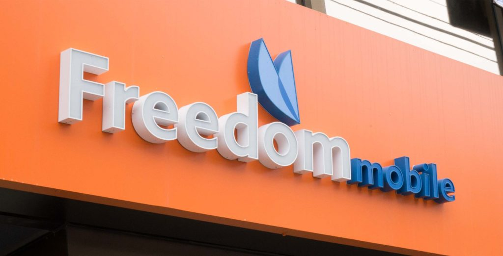 Freedom Mobile calls on CRTC to do away with unlocking fees