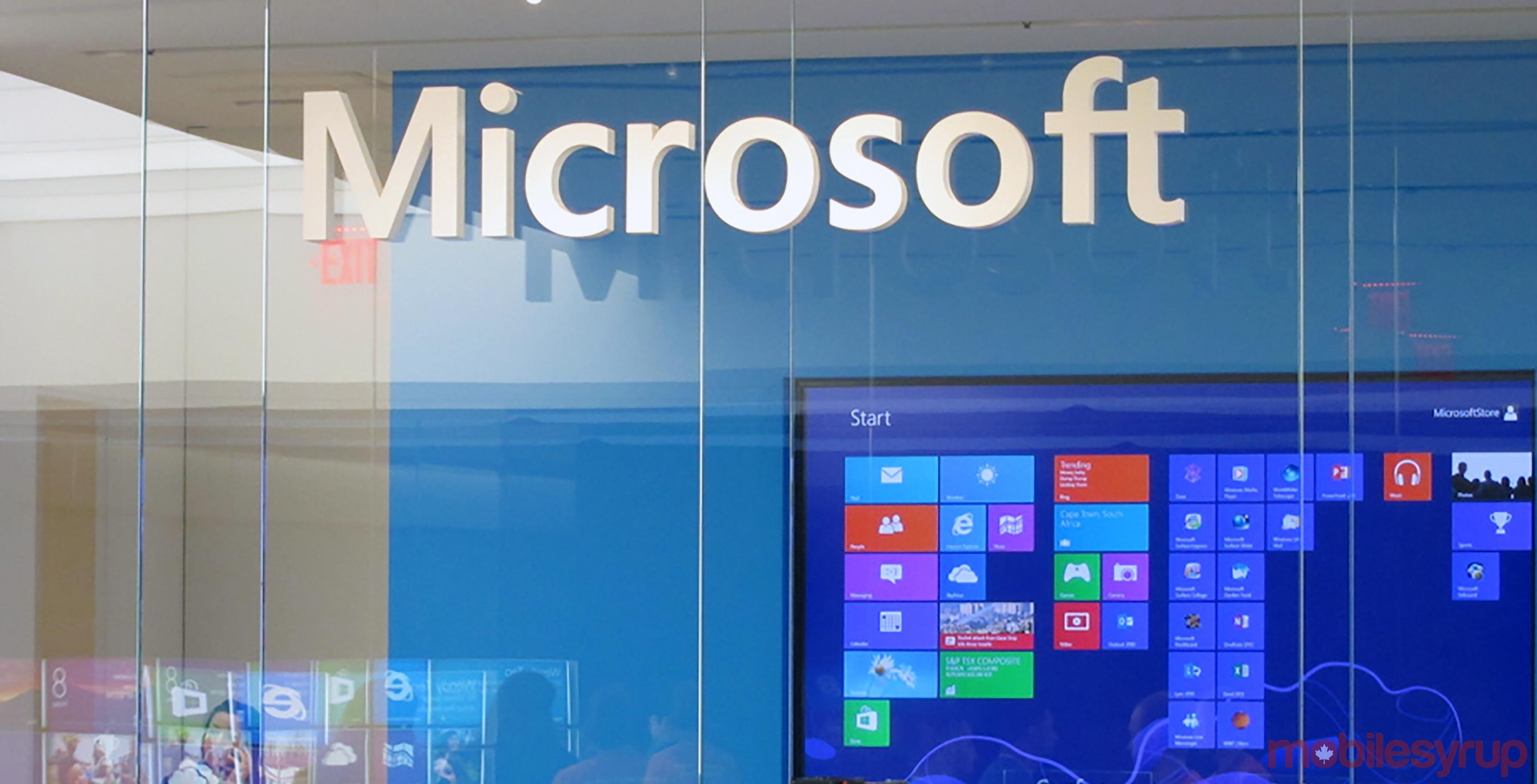 Microsoft logo - Microsoft discount HP Elite x3
