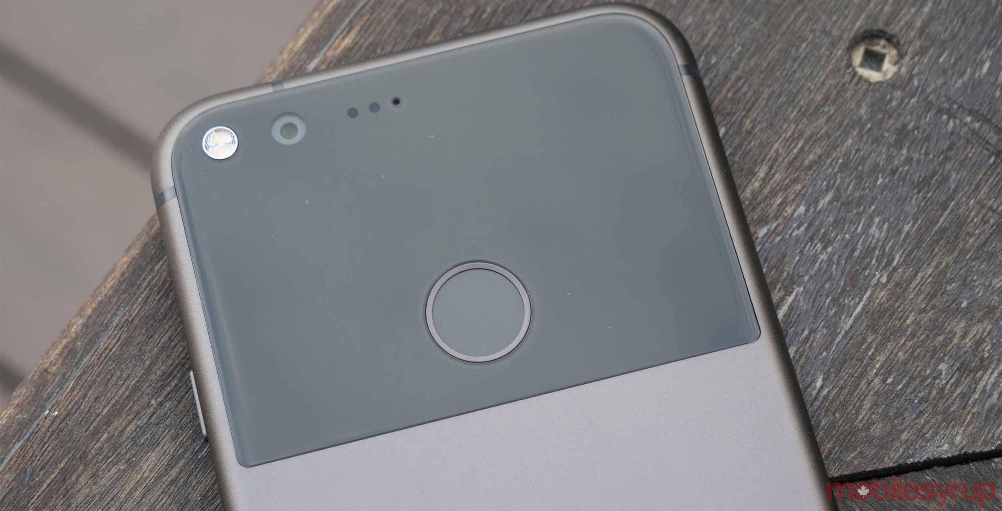 Google Pixel 2 leak promises low-end model and improved camera