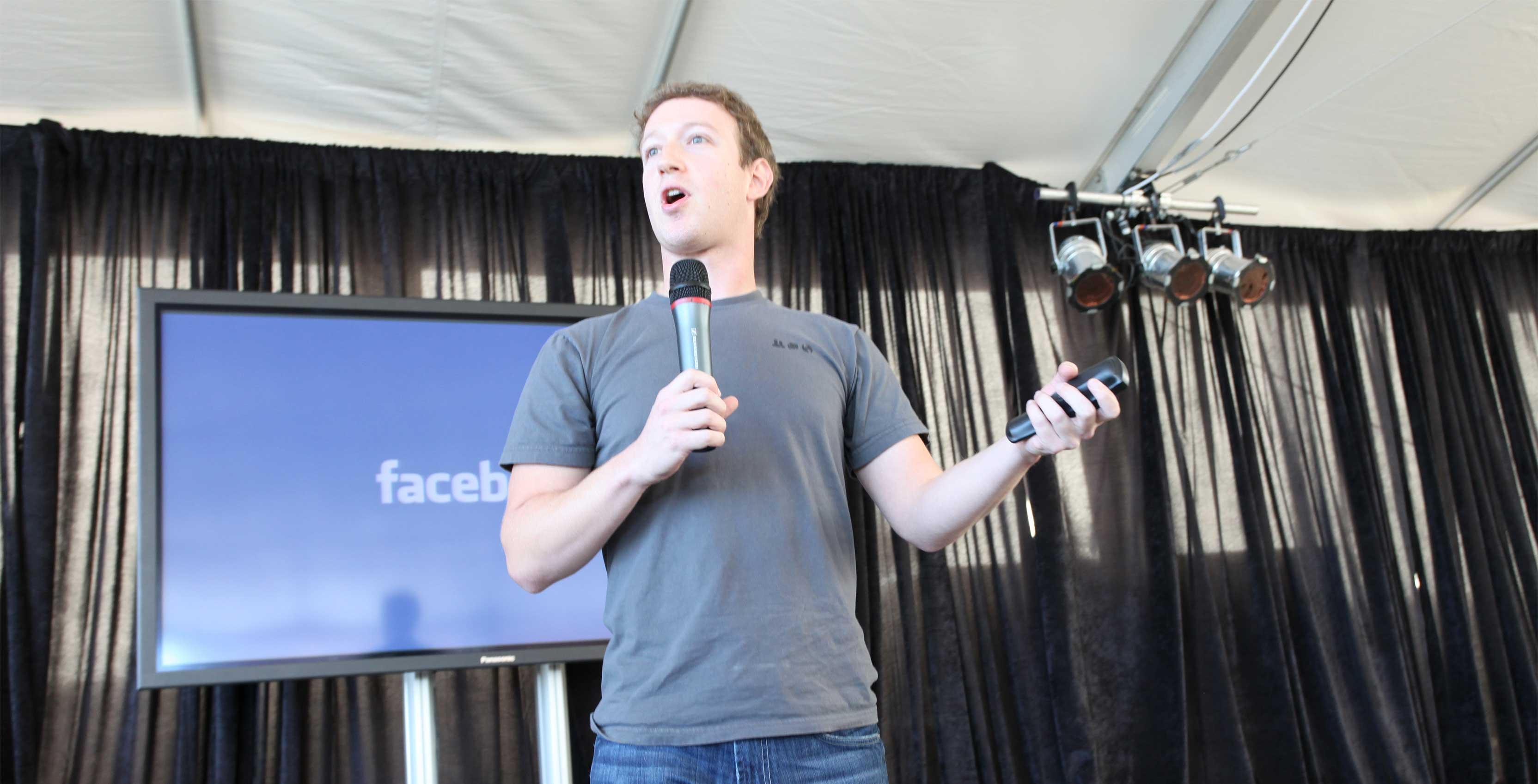 Mark Zuckerberg - Facebook Q4 2016 earnings