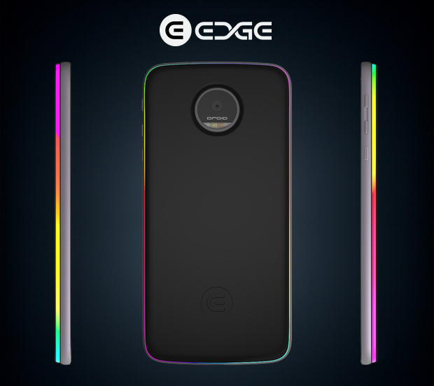 Edge Moto Mod