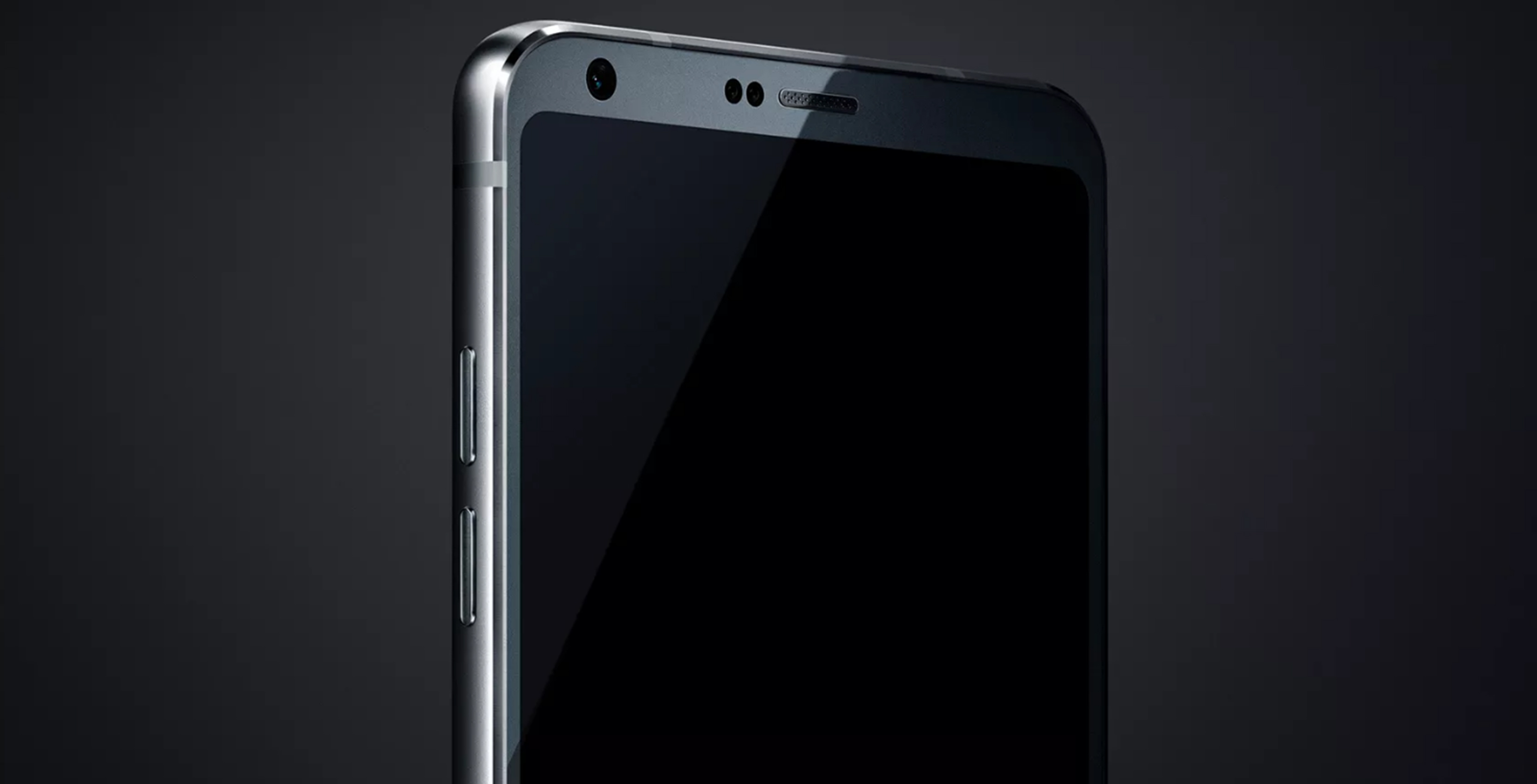 Leaked LG G6 photo