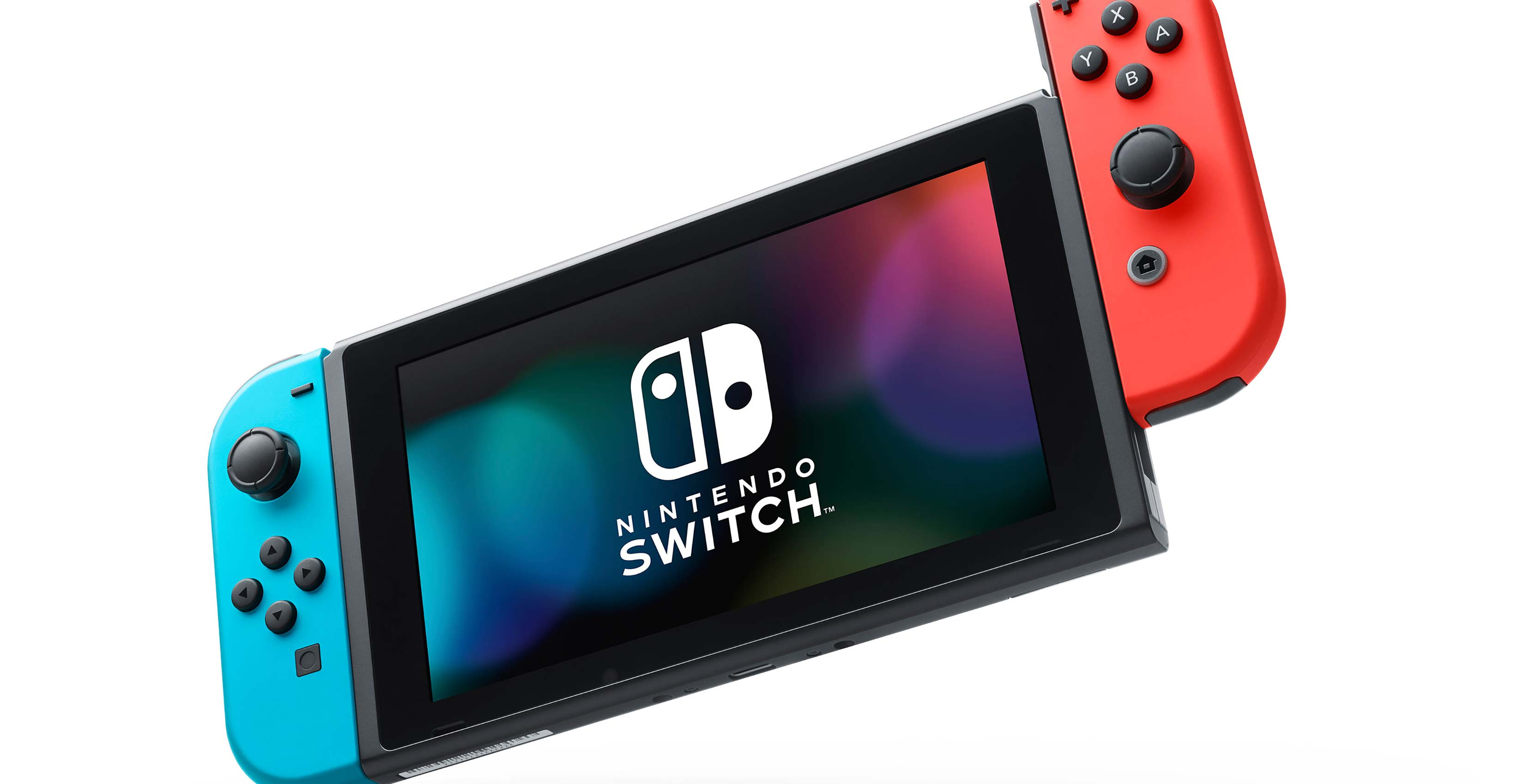 Nintendo Switch Operating System Leaks In New Video