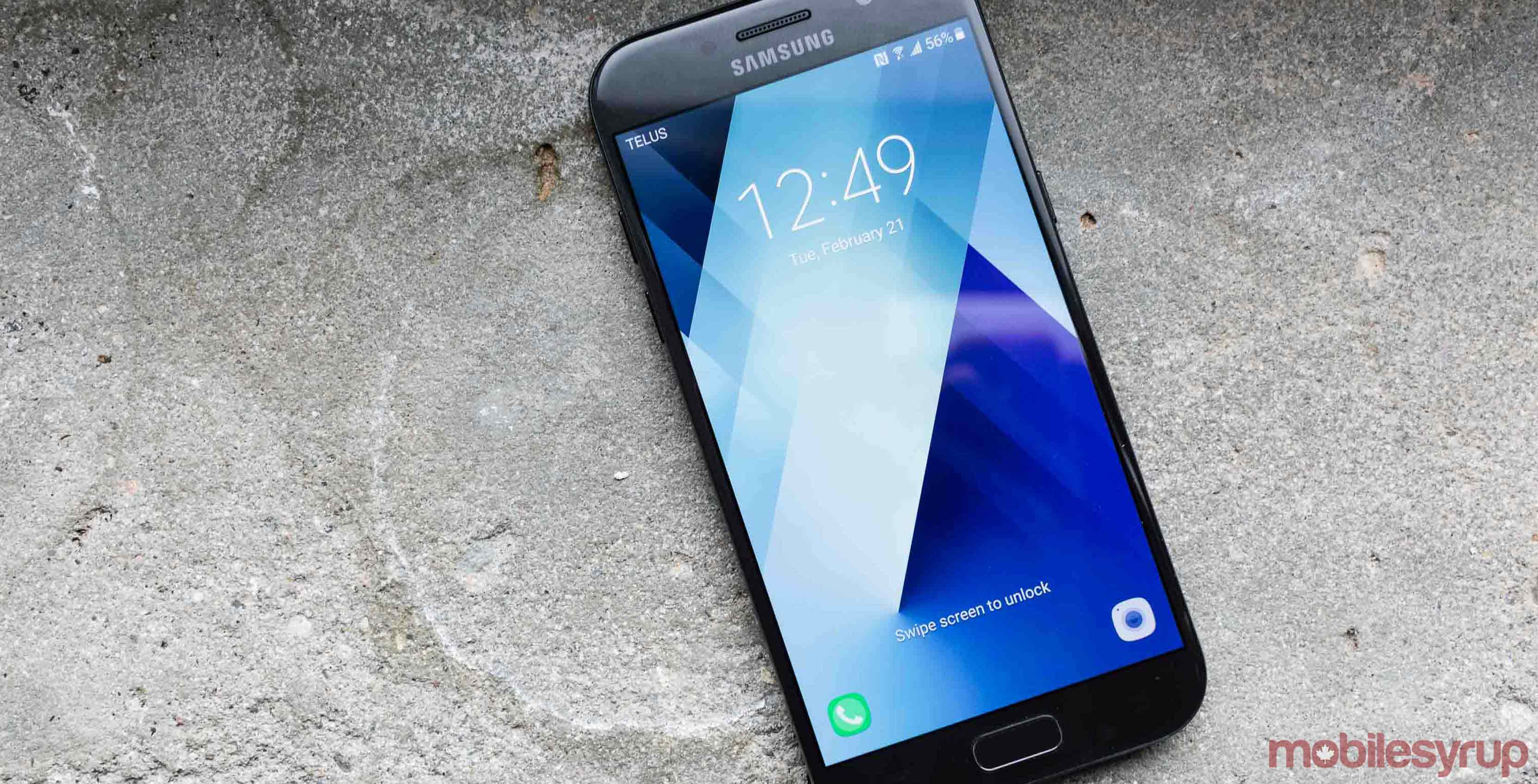 Samsung to use new type of chipset for their future devices