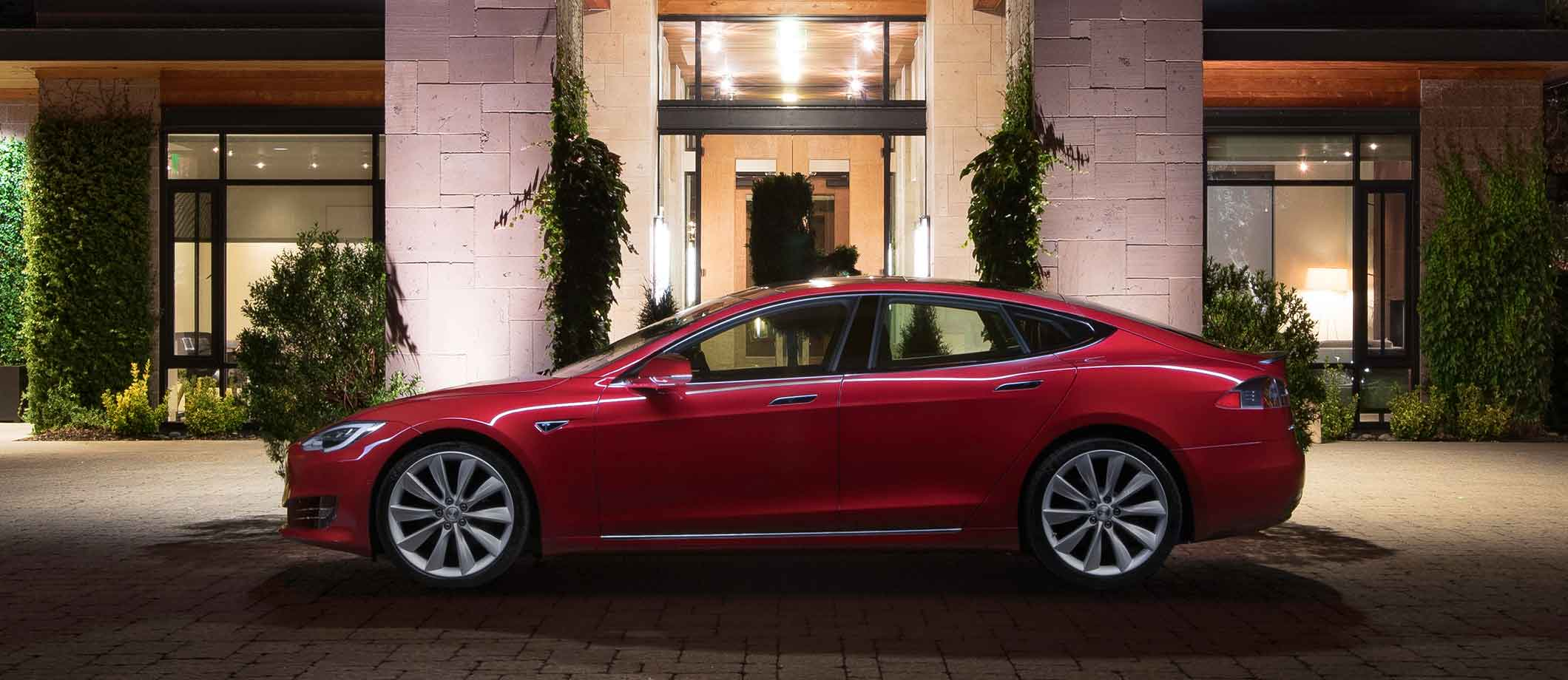 Ontario Improves Electric Vehicle Affordability With Rebate Boosts
