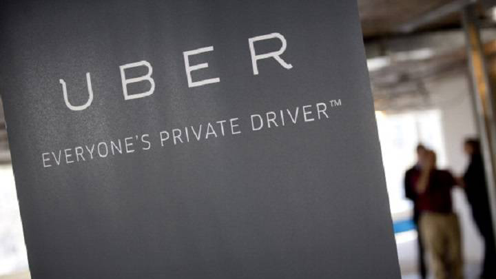 uber banner - uber might leave london, ontario